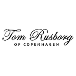 Logo Tom Rusborg